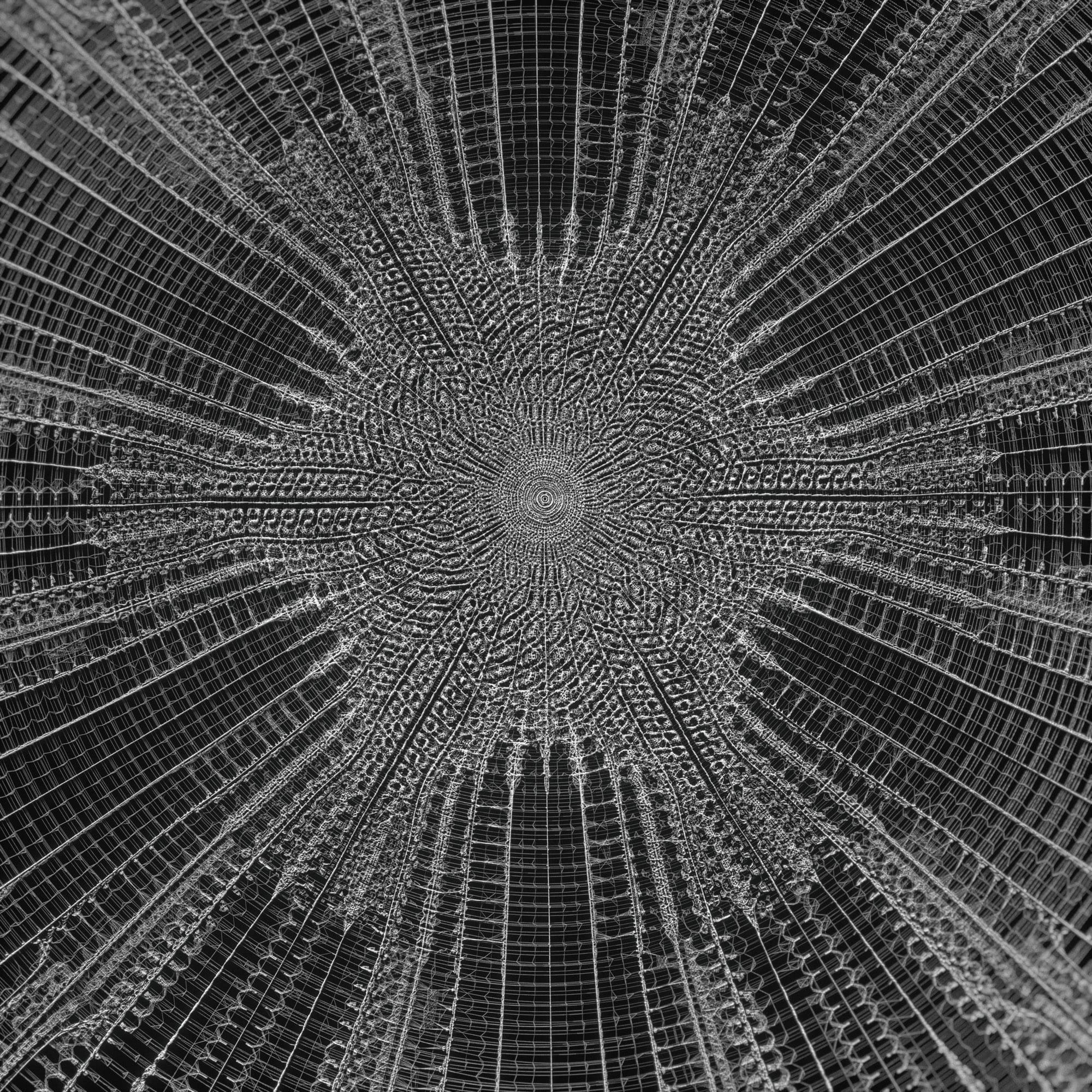TKST – Warner Music – Serjan Burlak – Houdini Designer – COD3X Album – Artwork – 2