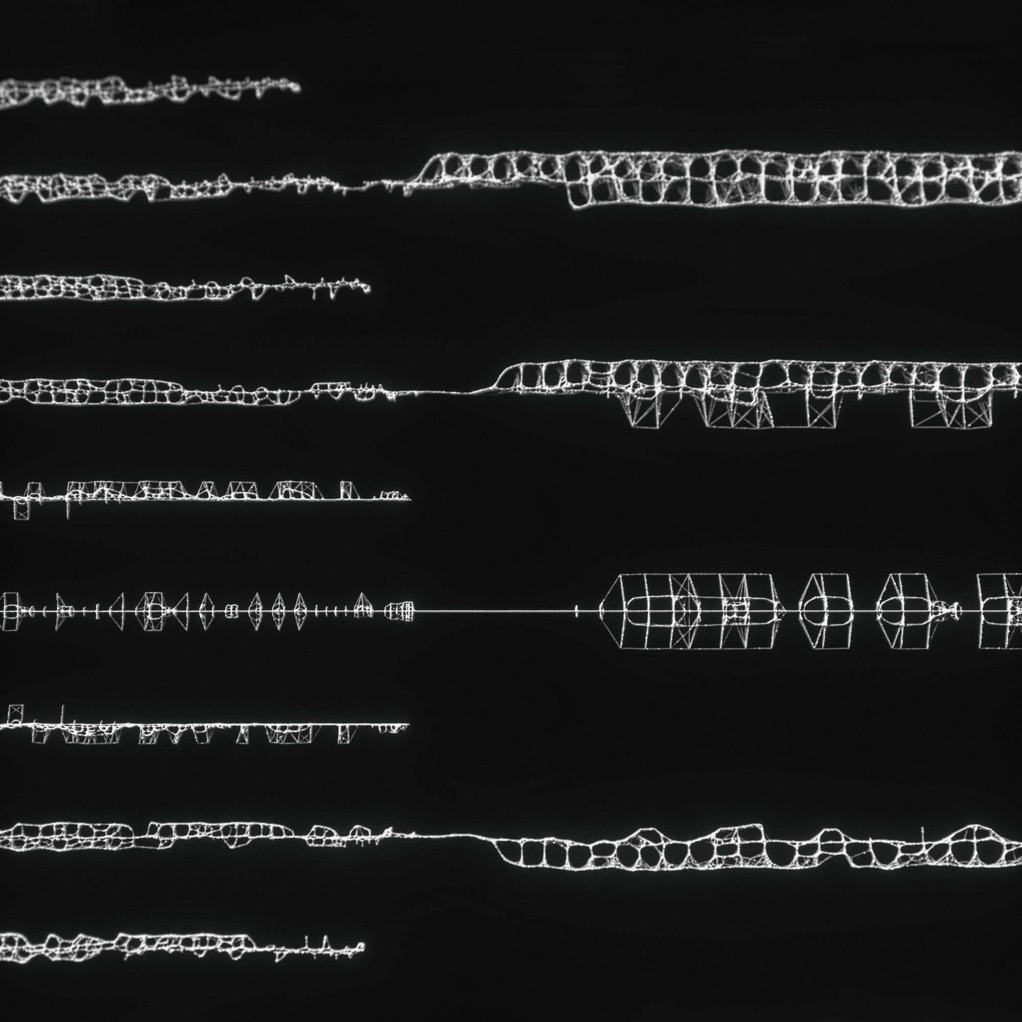 TKST – Warner Music – Serjan Burlak – Houdini Designer – COD3X Album – Codex – 2