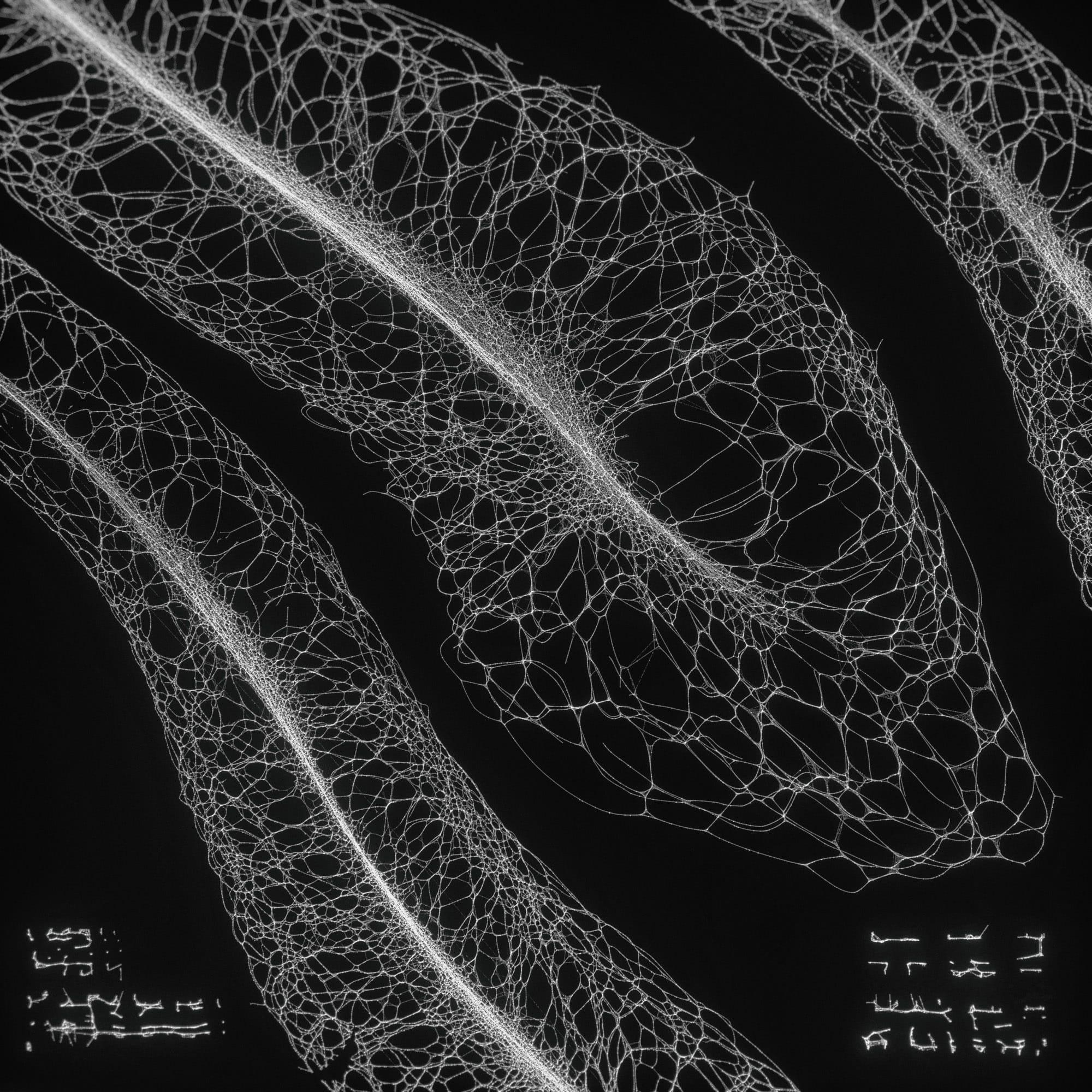 TKST – Warner Music – Serjan Burlak – Houdini Designer – COD3X Album – Landslide – 2
