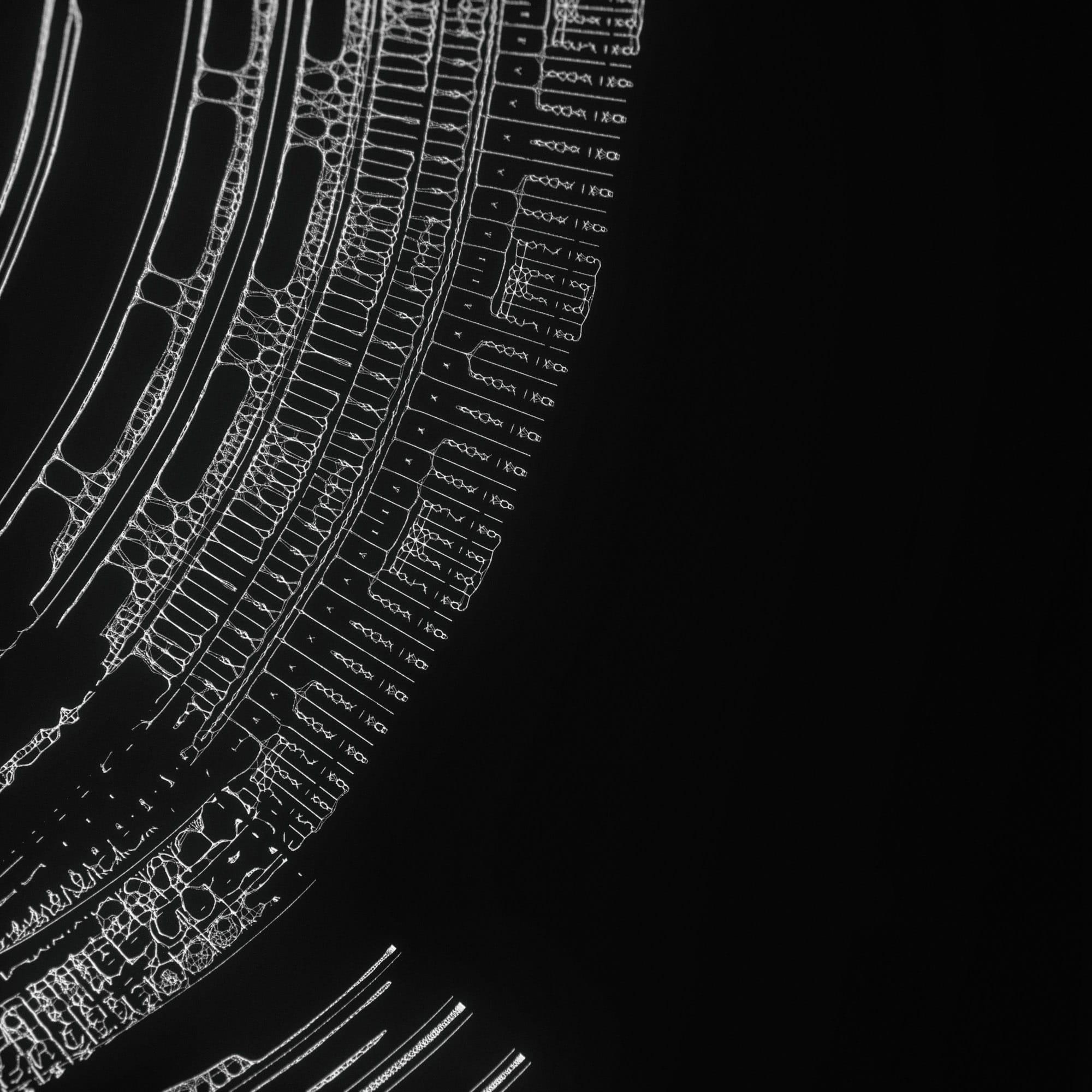 TKST – Warner Music – Serjan Burlak – Houdini Designer – COD3X Album – Languages – 2