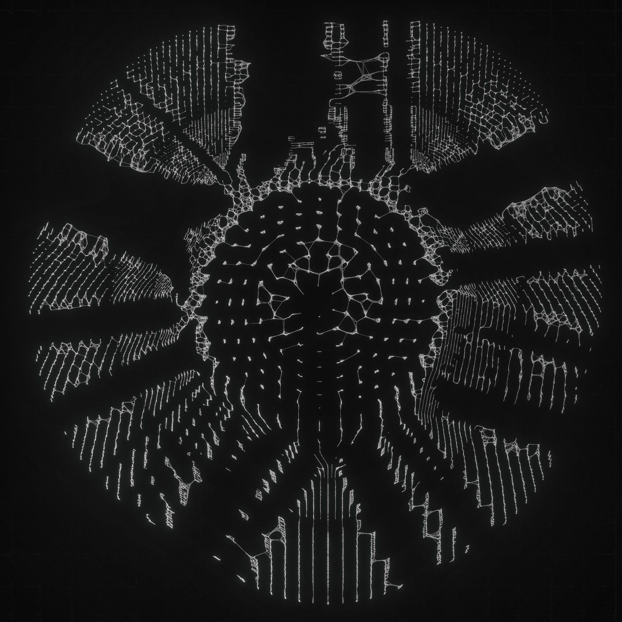 TKST – Warner Music – Serjan Burlak – Houdini Designer – COD3X Album – Medication – 4