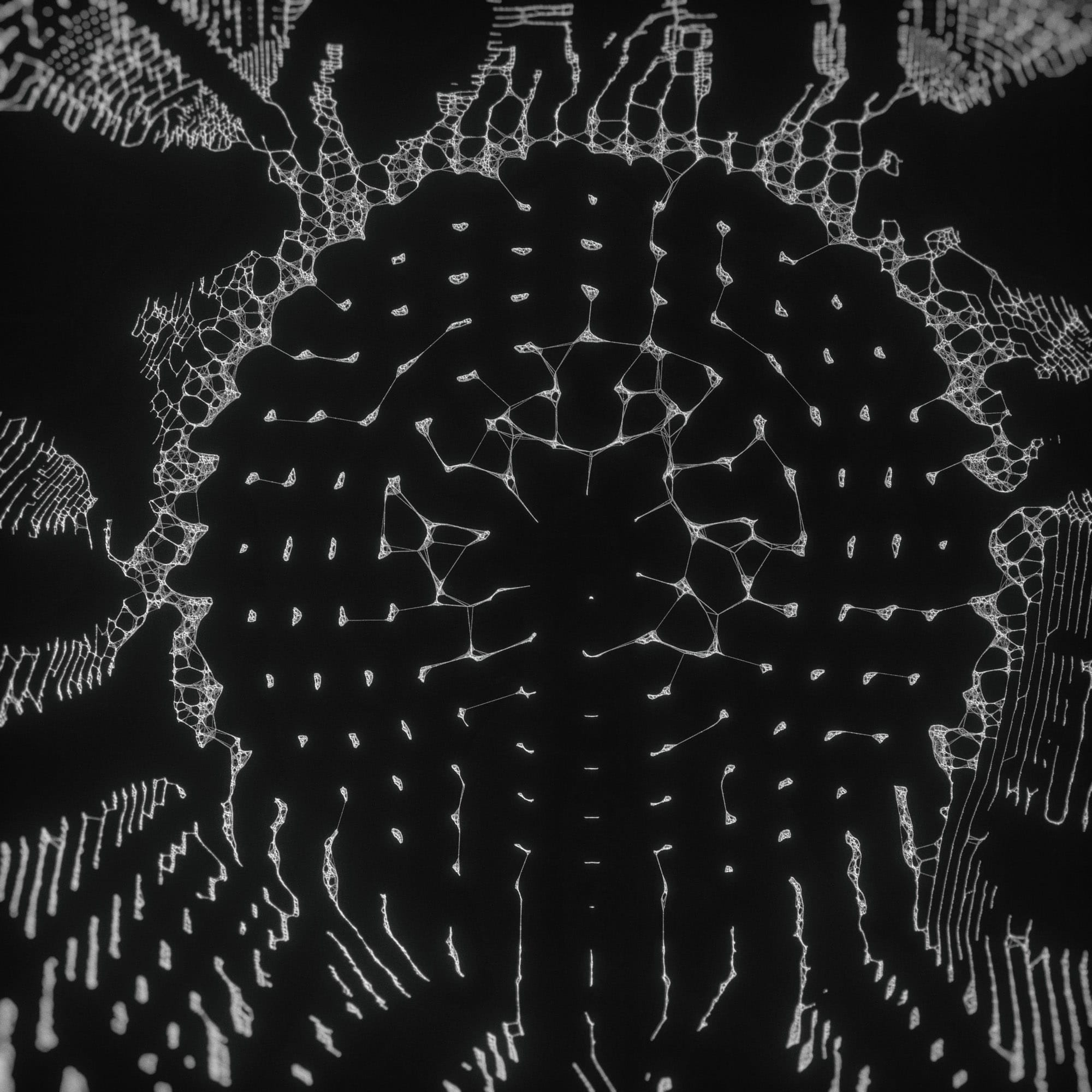 TKST – Warner Music – Serjan Burlak – Houdini Designer – COD3X Album – Medication – 5